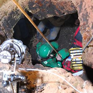 underground film and tv safety